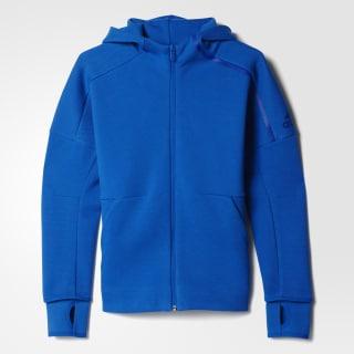 Худи Z.N.E. blue BK3433