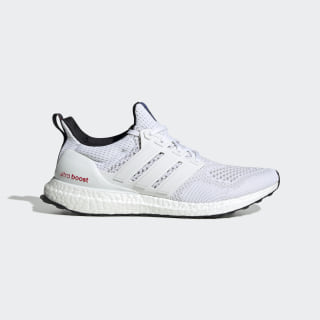 Ultraboost Seoul Cloud White / Cloud White / Core Black FW5422