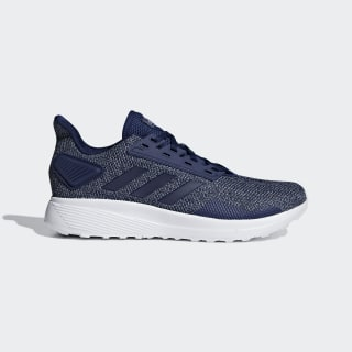 Tenis Duramo 9 Dark Blue / Dark Blue / Grey Three F35275