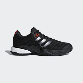 Barricade 2018 Clay Shoes Core Black / Night Met. / Scarlet CM7831