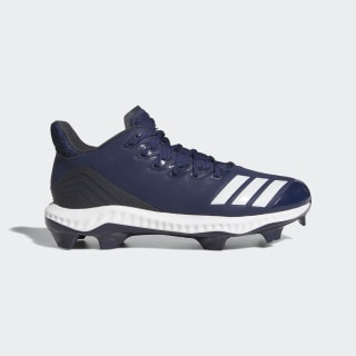 Icon Bounce TPU Cleats Collegiate Navy / Cloud White / Carbon AQ0162