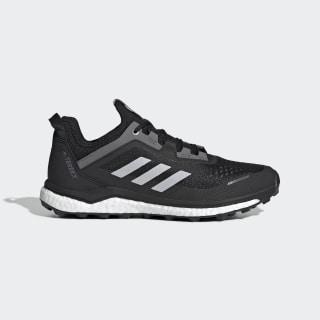 Terrex Agravic Flow Shoes Core Black / Grey Two / Grey Four G26097