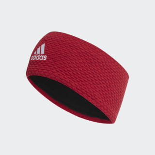 Graphic Headband Active Maroon / White DY4910