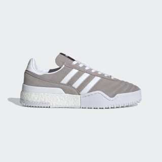 adidas Originals by AW B-Ball Soccer Shoes Clear Granite / Clear Granite / Core White FV2903