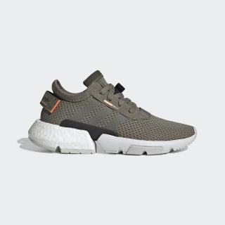 Zapatilla POD-S3.1 Trace Cargo / Trace Cargo / Easy Orange DB2876