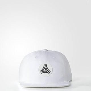 Tango Decon Hat White CJ0820