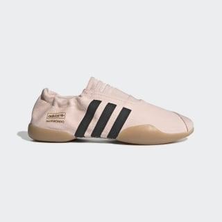 Taekwondo Shoes Icey Pink / Core Black / Gum 3 EE4687