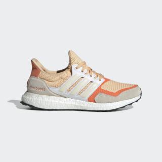 Ultraboost S&L Shoes Glow Orange / Off White / Semi Coral EF1990