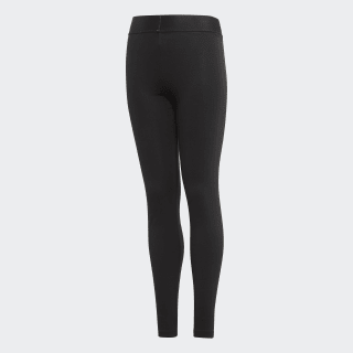 Calça Legging Black / White EH6128