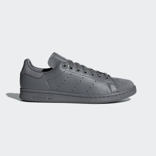 Stan Smith Shoes Grey Four / Grey Four / Grey Four B37921
