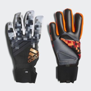 Predator Pro Telstar Gloves Red / Black CW5609