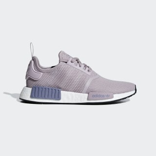 NMD_R1 Shoes Soft Vision / Soft Vision / Raw Indigo BD8012