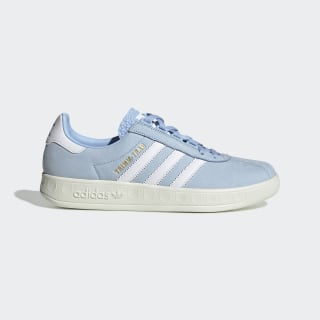 Trimm Trab Samstag Shoes Glow Blue / Cloud White / Cream White EE5635