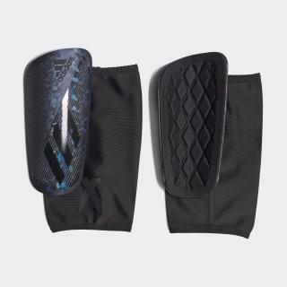 Футбольные щитки X Pro black / grey four f17 / black DY0076