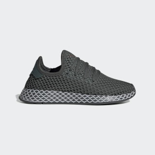 Zapatilla Deerupt Runner Grey / Grey Two / Core Black CM8659