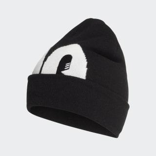 Gorro Logo Black / White DW6716