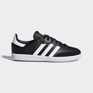 Samba OG Schuh Core Black / Ftwr White / Ftwr White B42126