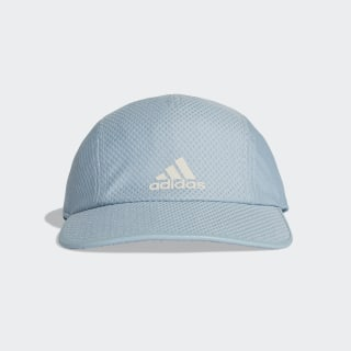 Cappellino Climacool Running Ash Grey / Ash Grey / White Reflective DT7090