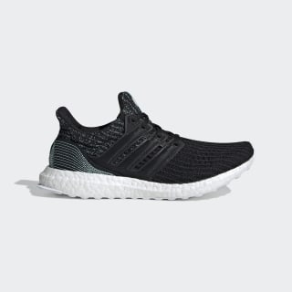 Ultraboost Parley Shoes Core Black / Core Black / Cloud White F36191