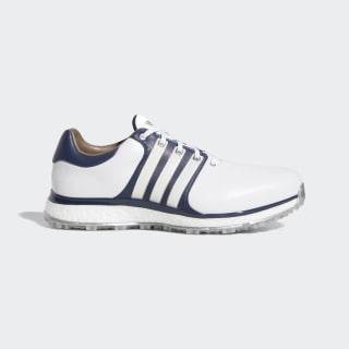 Tour360 XT-SL Shoes Cloud White / Collegiate Navy / Gold Met. F34991