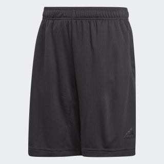 Shorts Training Climachill CARBON S18/BLACK CF7142