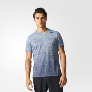 Playera FreeLift Gradient TACTILE BLUE BK6137