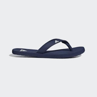 Eezay Flip-Flops Dark Blue / Ftwr White / Dark Blue F35028