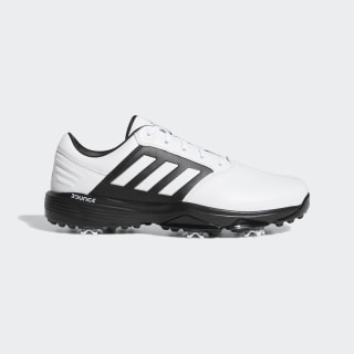 360 Bounce 2.0 Golf Shoes Cloud White / Cloud White / Silver Metallic EE9115
