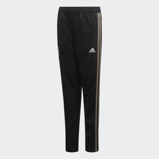 Juventus Training bukser Black / Clay CW8724
