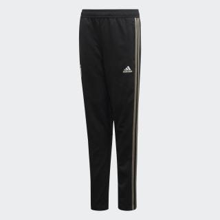 Pantalón entrenamiento Juventus Black / Clay CW8724
