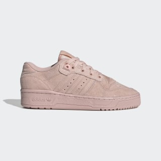 Rivalry Low Shoes Vapour Pink / Vapour Pink / Cloud White EE7068