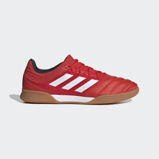 Copa 20.3 Sala Indoor Shoes Active Red / Cloud White / Core Black G28548