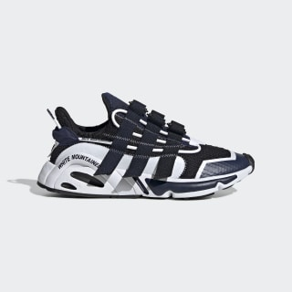 White Mountaineering LXCON Shoes Collegiate Royal / Dark Blue / Core Black FV7536