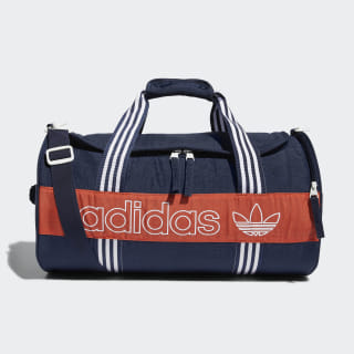 Roll Duffel Bag Navy CK6595