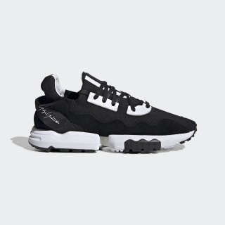 Y-3 ZX Torsion Black / Cloud White / Black EF2624