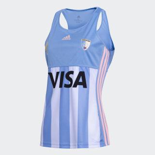 Camiseta LEONAS Titular Ash Blue / White CK6524