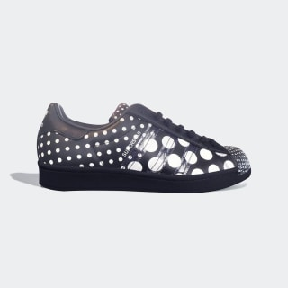 Superstar Shoes Core Black / Core Black / Cloud White FX7776