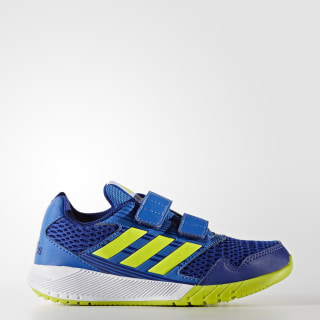 Tenis AltaRun MYSTERY INK F17/SEMI SOLAR YELLOW/BLUE S81072