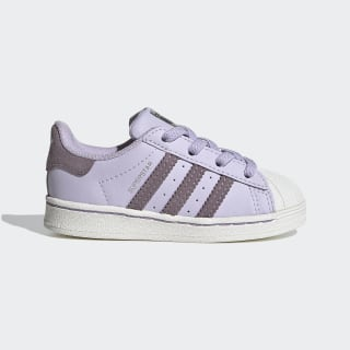 Superstar Shoes Purple Tint / Legacy Purple / Off White FV3741