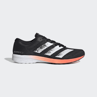 Adizero RC 2.0 Shoes Core Black / Cloud White / Core Black EE4337