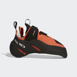 Buty wspinaczkowe Five Ten Dragon VCS Active Orange / Core Black / Grey One BC0793