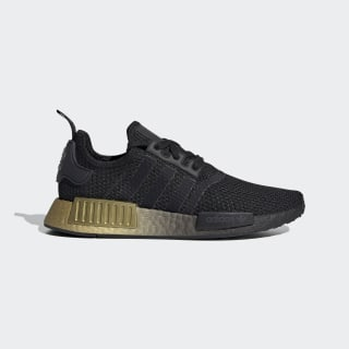 NMD_R1 Shoes Core Black / Core Black / Carbon FU9352