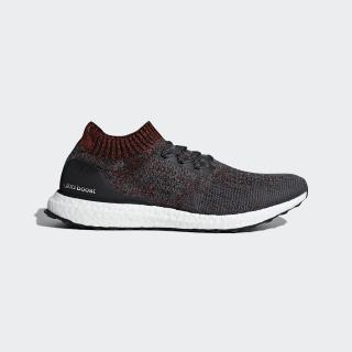 Ultraboost Uncaged Shoes Carbon/Core Black/Ftwr White DA9163