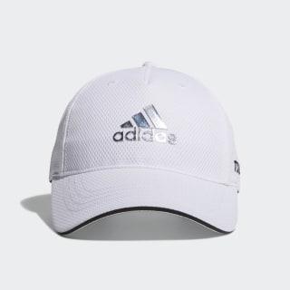 TOUR TYPE CAP White CL0466