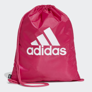 Gym Sack Real Magenta / Real Magenta / White DT2599