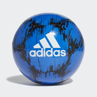adidas Glider 2 Ball Football Blue / Black / White CW4165