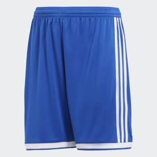 Short Regista 18 Bold Blue / White CF9587