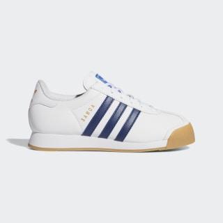 Samoa Shoes Cloud White / Tech Indigo / Gum EG6092