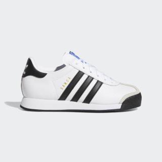 Samoa Shoes Cloud White / Core Black / Cloud White EG1578