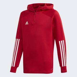 Худи Condivo 20 Team Power Red / White EK2955